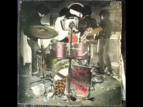 La Banda Trapera del Rio - 1rst Album 1979. BARCELONA ERA UNA FIESTA . MORIR DE DIA