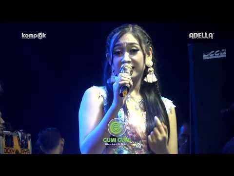 CINTA TERLARANG | VIRA AZZAHRA | OM ADELLA Live di AROSBAYA BANGKALAN