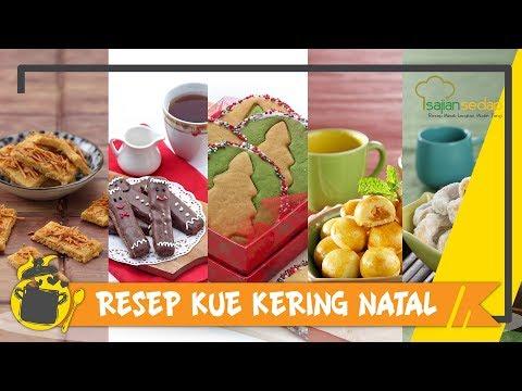 Resep Kue Kering: Resep Sagu Keju ala Fatmah Bahalwan dari NCC, Enak Banget.