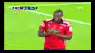 Medellin 3-1 tolima semifinal