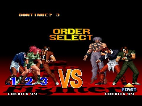 king of fighter 97 game free download for pc softonic