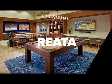 Reata Apartments - Laguna Hills, CA - Shea Apartment Living TV