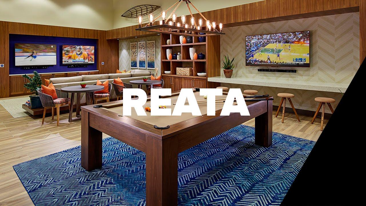 Reata Apartments In Laguna Hills