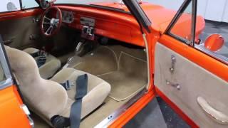 2356 CHA 1965 Chevy Nova