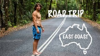 AUSTRALIA EAST COAST ROAD TRIP | CAIRNS TO GOLD COAST | DJI MAVIC PRO, GOPRO HERO 5, CANON