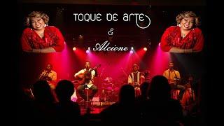 """Baixar Toque de Arte vocaliza RIO ANTIGO com Alcione - 2º CD """"Pelos Quatro Cantos"""""""
