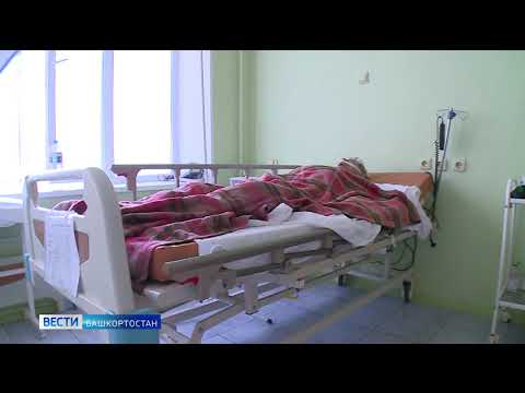 Все больше и больше: почти сто человек заразились коронавирусом в Башкирии за сутки