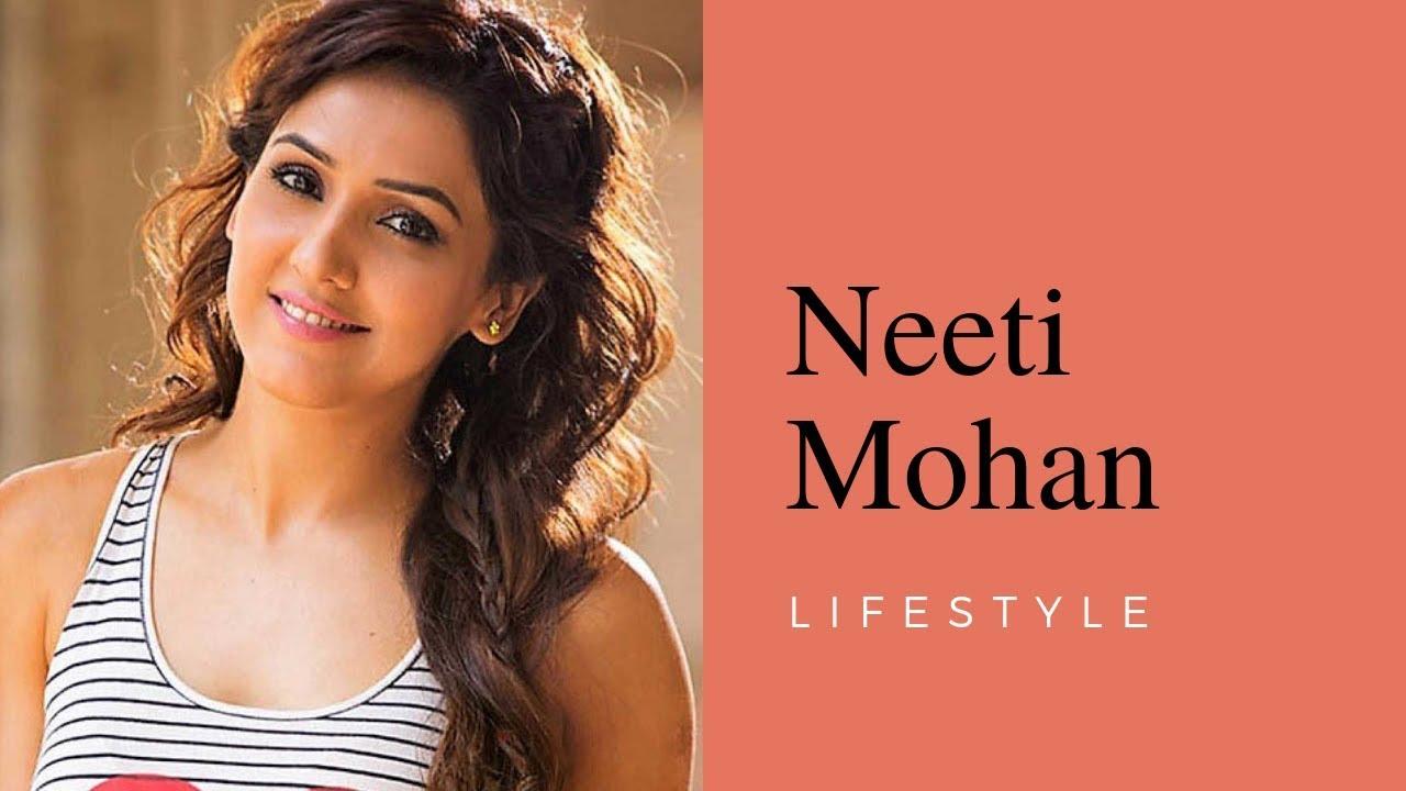 Neeti Mohan Bio,Songs,BF,Husband,Family,Height,Age,Film|BioWiki