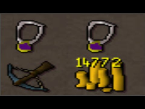 BEST LOW LEVEL MONEY MAKER?! - Old School Runescape