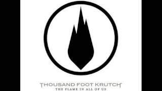 Watch Thousand Foot Krutch Inhuman video