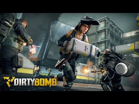 Dirty Bomb: Open for Business