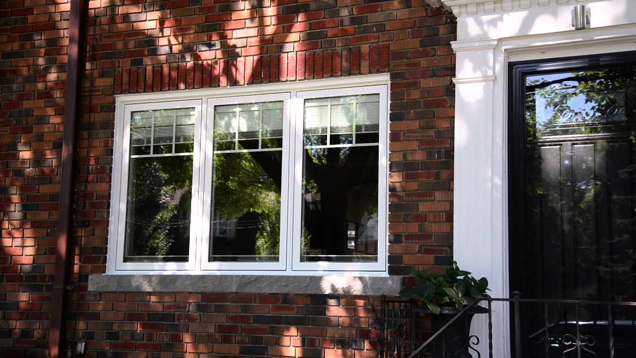 Pella Windows With Insynctive Technology Youtube