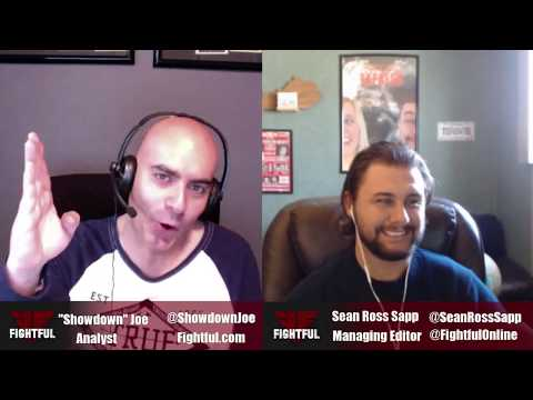 Holy Smokes MMA Podcast (11/21): UFC Shanghai Preview, UFC Sydney Recap, Oezdemir Arrested, More