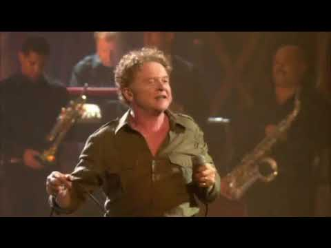 Simply Red  - Something Got Me Started (Live In Cuba, 2005)