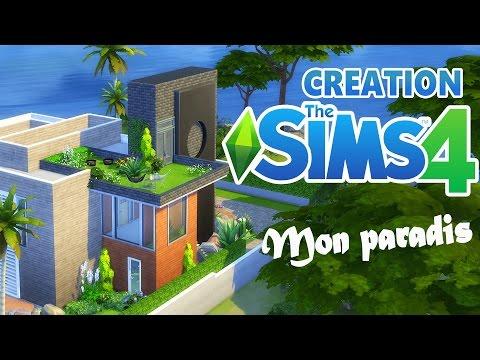 Piscine A Debordement Deco Co Sims 4 Youtube On Repeat