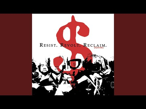 sadaharu resist revolt reclaim