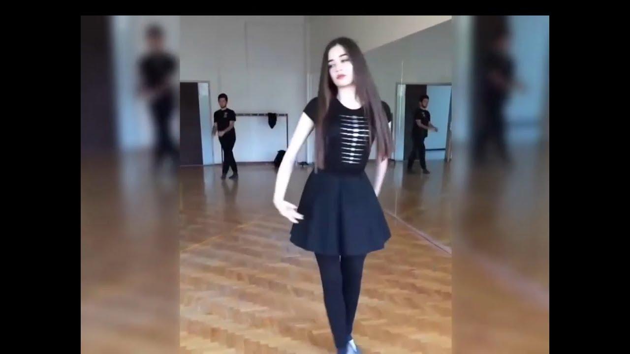 Atesle Oynama Dance Youtube
