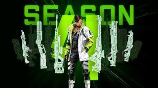 Ultimate Weapon Tierlist | Apex Legends Season 4