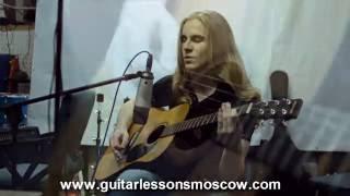 Guns N' Roses - Don't Cry (Guitar Cover) Уроки Игры На Гитаре В Москве(http://guitarlessonsmoscow.com/ Научитесь играть ваши любимые песни на наших уроках игры на гитаре в Москве - посетите..., 2016-06-14T19:32:10.000Z)