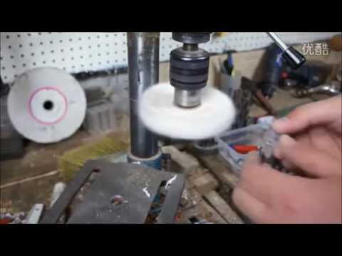 DIY fising Vib lures
