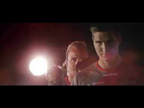 MT Melsungen Image Trailer 2018   MT Melsungen (2018 / 2019)