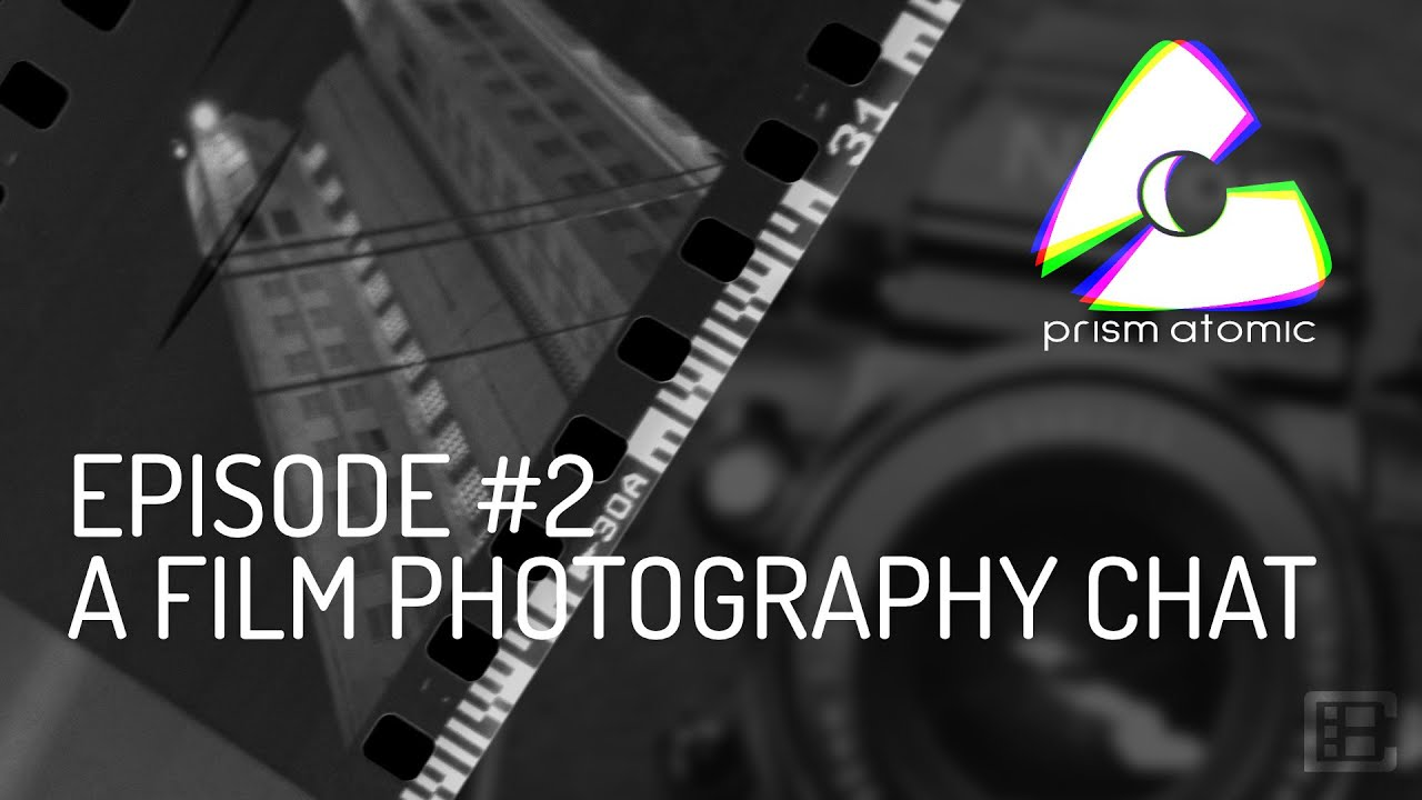 Download A FILM PHOTOGRAPHY CHAT