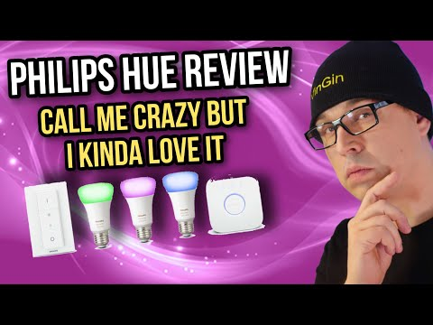 Philips Hue Review 2019 - Should You Buy Philips Hue in 2019?