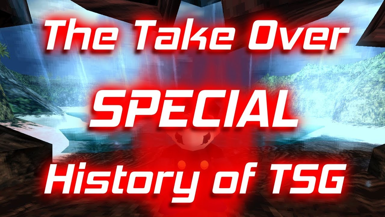 The Take Over - Special - History of TSG
