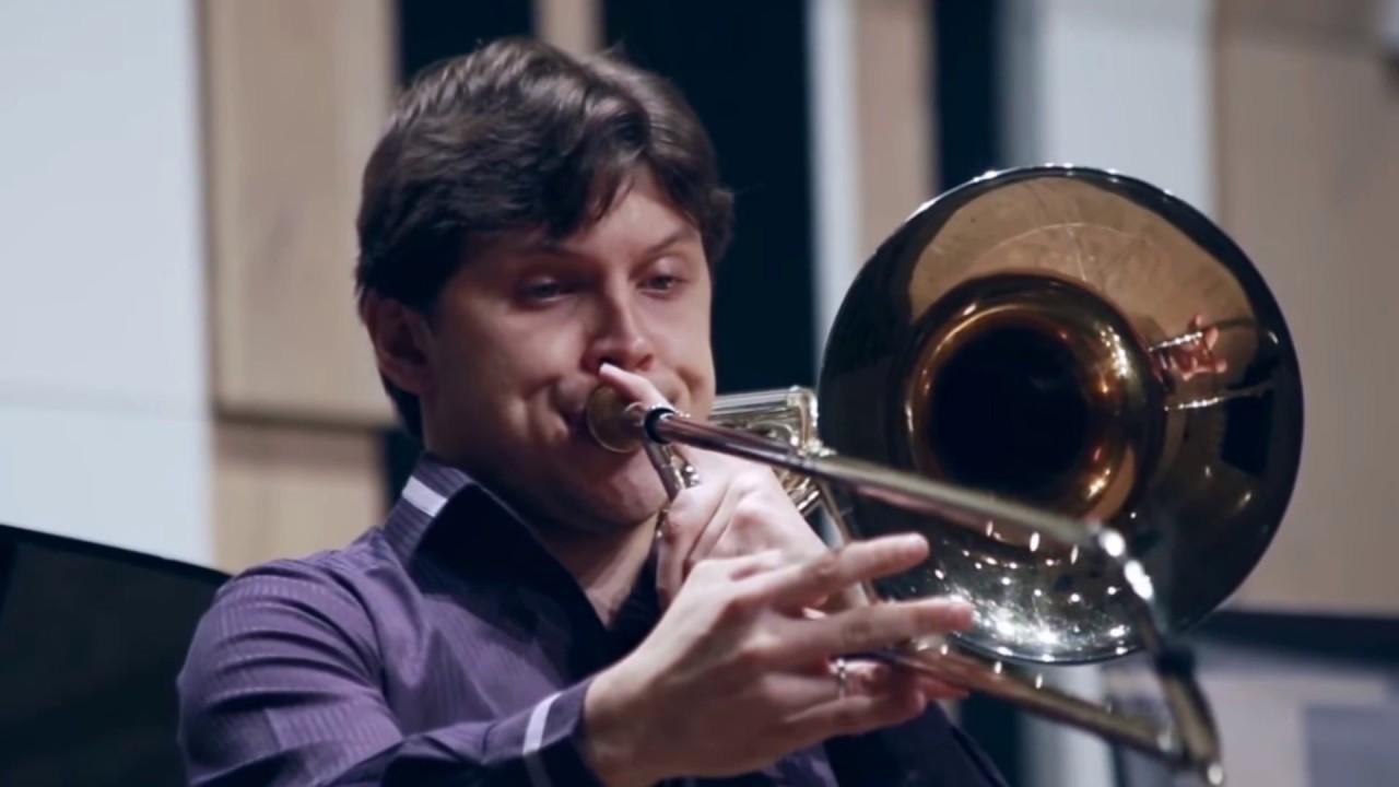 Lebedev concerto in one movement
