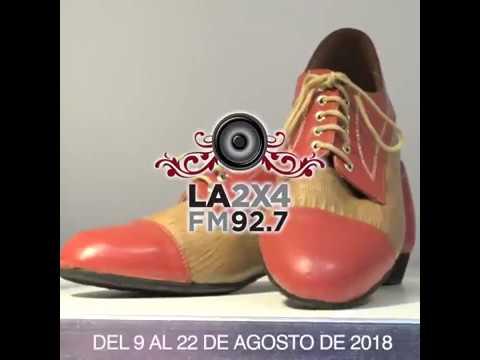 "<h3 class=""list-group-item-title"">La2x4 en El Festival y Mundial de Tango 2018 - Spot I</h3>"