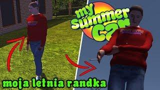 Moja Letnia Randka | My Summer Girlfriend ♥ (Sezon 3 Odcinek 18)