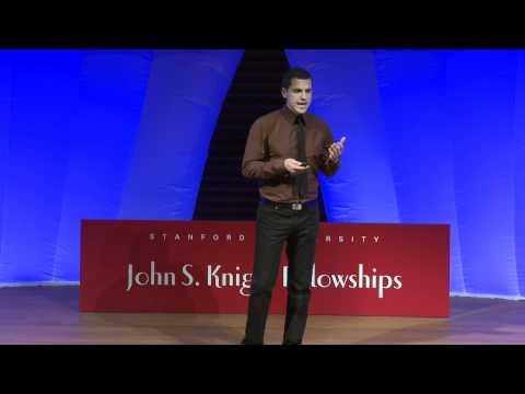 Knight Fellowships Talk  - Dan Archer