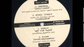 Xxignal - Anticlimax (Inhumans Moreerotic Female Orgasm Analog Mix)