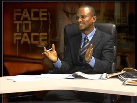 1.10 - Face To Face With The Law - 10th June 2014