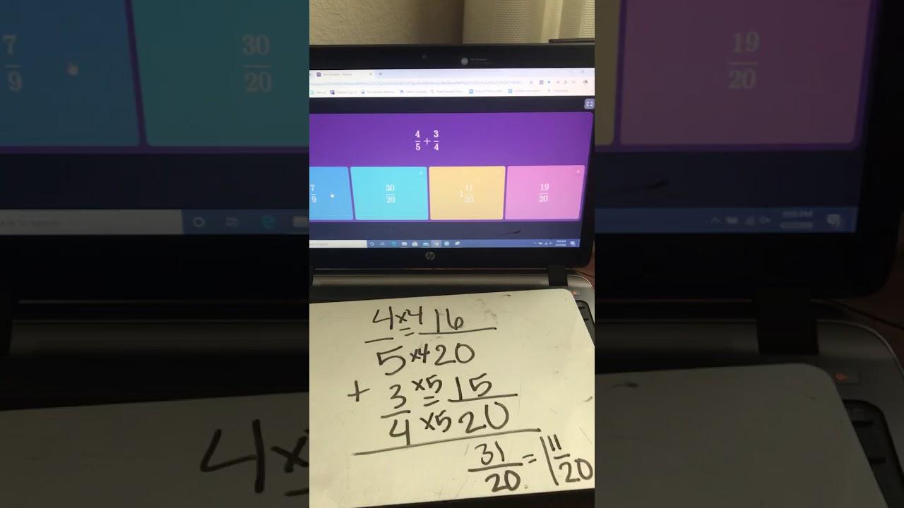 5.3K Quizizz Answer Key - YouTube