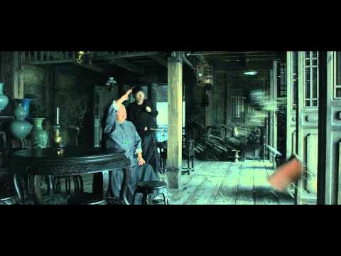 香港映画『黃飛鴻之英雄有夢』Rise of the Legend ライズ・オブ・ザ・レジェンド ~炎虎乱舞~