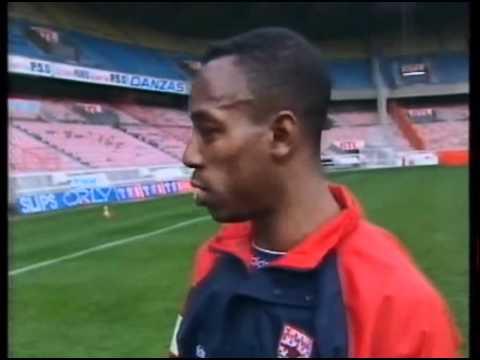 Arsenal Cup Winners Cup Run 93-94.avi