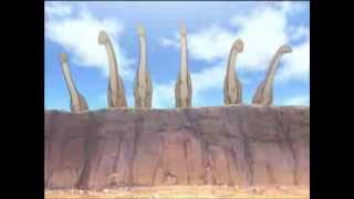 HTV3 | Phim truyền hình | Chú khủng long của Nobita _ trailer