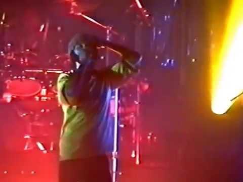 Stone Roses Newport 1995