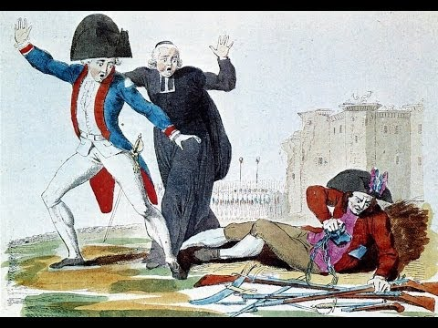 ASMR - History of the French Revolution: the Estates-General (part 2)