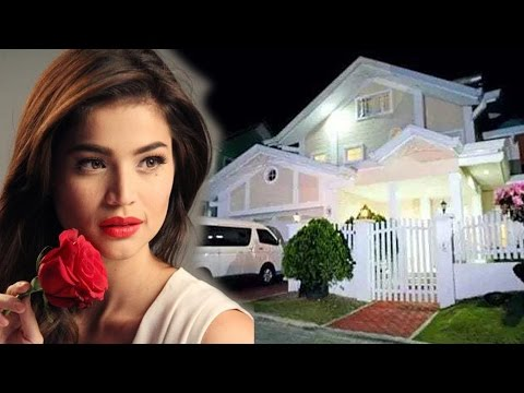Anne Curtis New House 2017, Ating SILIPIN!