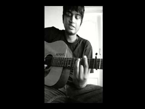 I love you too much - Book of life (Guitar Tutorial) Jeshuran G