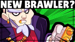 Update INCOMING! | New Brawler BOSS?! | Update Predictions!