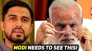 Pulwama - A Pakistani's Request to Indian People & Modi - The Wide Side