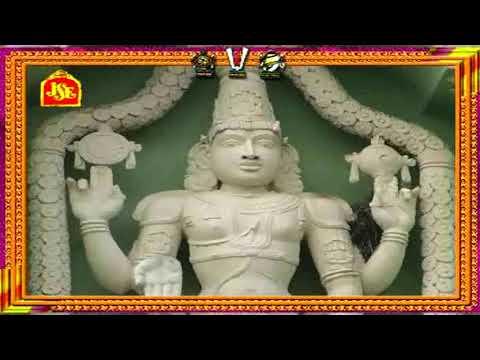 Sri Venkateswara Suprabhatam    Kausalya Suprajarama Song    Telugu Devotional Songs    Jayasindoor
