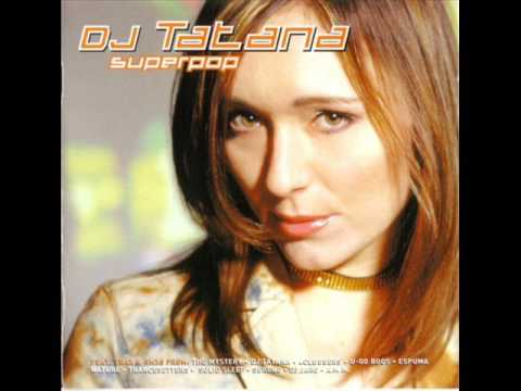 DJ Tatana Superpop (2002)