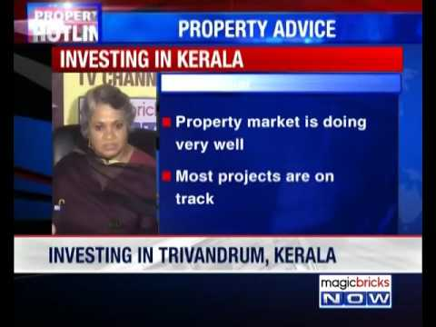 What are some good investments bets in Trivandrum? - Property Hotline