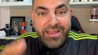 FUJA DO 🐒! Michael no FLA é Fake News! Foco é Balotelli! Decisão é amanhã! Cuéllar no Al Hilal!