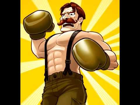 Punch-Out!! Wii - Von Kaiser Full Theme
