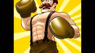 Repeat youtube video Punch-Out!! Wii - Von Kaiser Full Theme